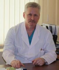 Отделение хирургии ЦБ № 6 ОАО РЖД - зав. отделением хирургии - Люосев Сергей Виленович