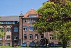 Проктологическая клиника - Вупперталь - Германия
