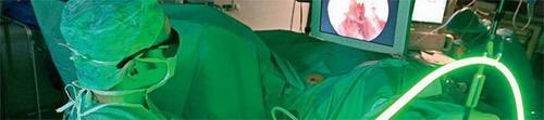 Урологическая диагностика и лечение - Урологическая клиника профессора Гёпеля - Германия